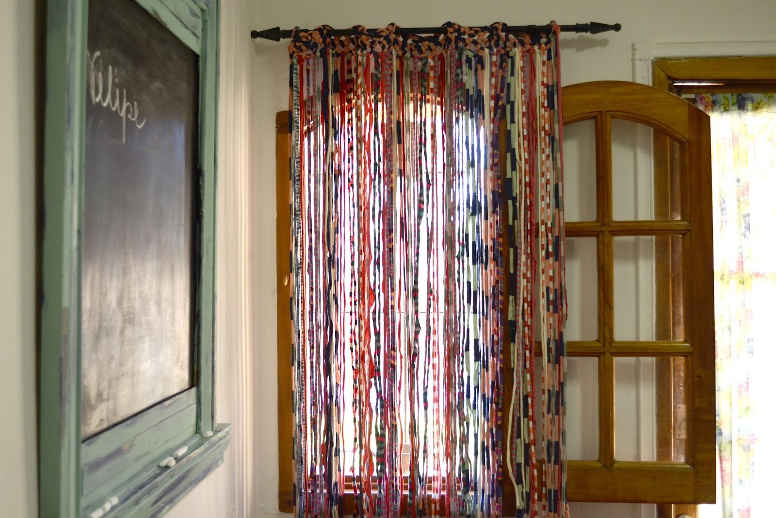 El blog de kyoko cortinas kyoko - Cortinas para separar ambientes ...