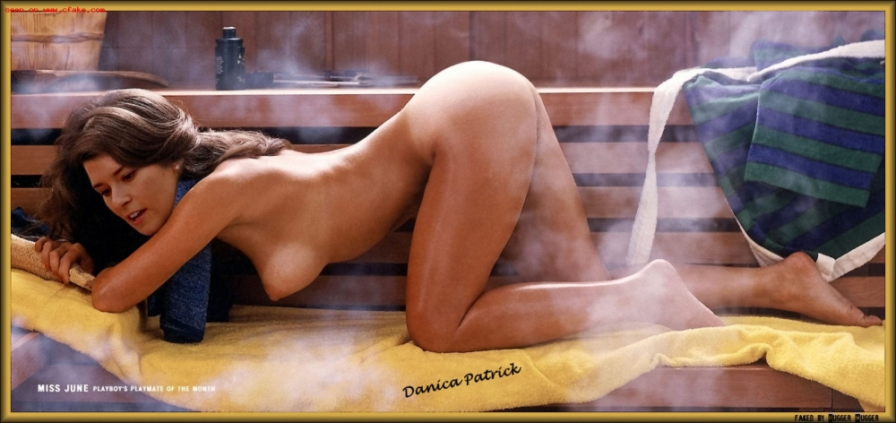Danica Patrick Is A Auto Race Car Driver And Model She The Only