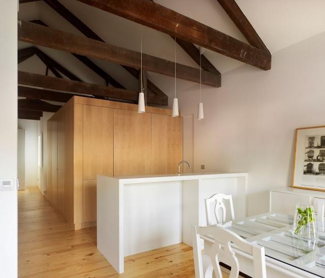 Fggd arquitectura interiorismo principe 39 s box house - Interiorismo vigo ...