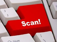 How to Scan your files online