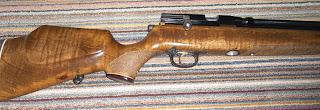 Senapan Angin Mauser