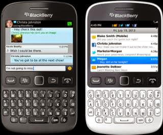 Harga BlackBerry Samoa 9720 Terbaru