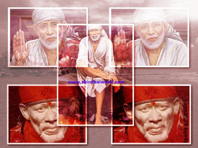 OM SAI RAM, SHIRDI SAI COLLAGE