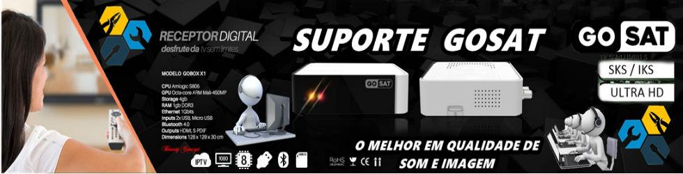 GOSAT SUPORTE ,ATUALIZAÇÕES COM DIFERENCIAL !!!