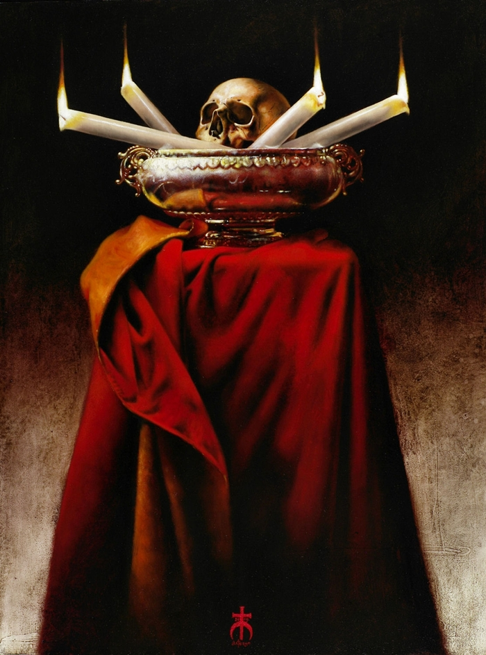 Saturno Butto 1957 | pintor surrealista italiano