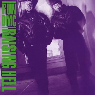 Run-D.M.C. – Raising Hell (CD) (1986) (FLAC + 320 kbps)