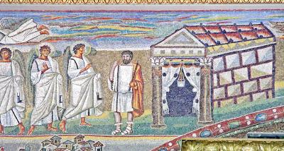 Saint Joseph - prêtre - Eglise - Christ