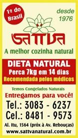 DIETA SAUDÁVEL NATURAL