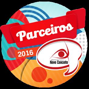 Parceria - Editora Novo Conceito