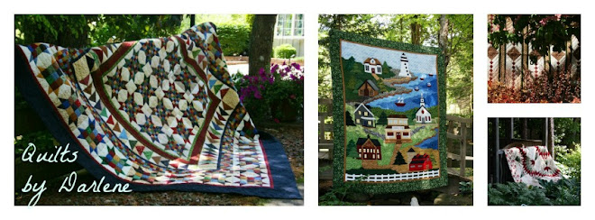 Quilts by Darlene