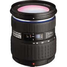 Daftar Harga Lensa Kamera Olympus High Grade Lenses