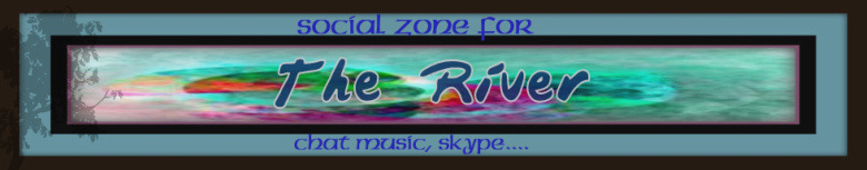 Social Zone for The River