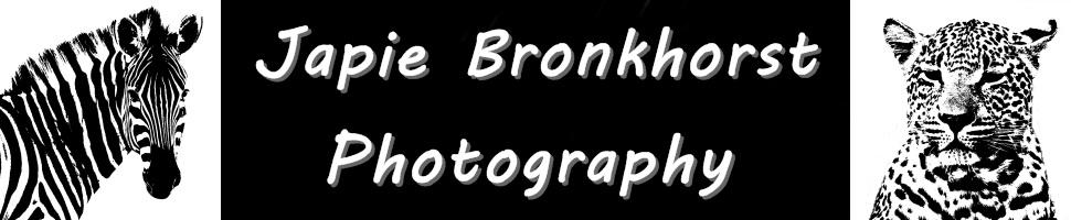 Japie Bronkhorst Photography