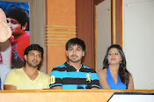 Green Signal Movie press meet photos gallery-thumbnail-4