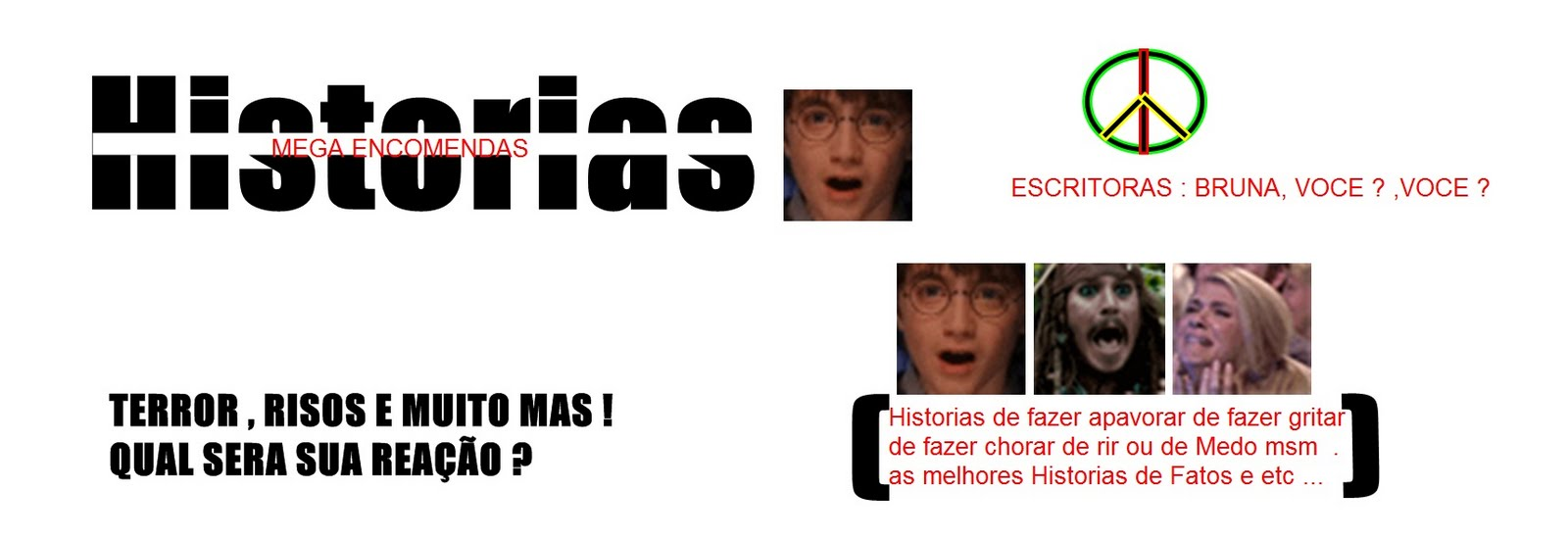 Historias -