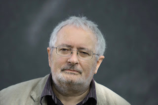 Terry Eagleton © Colin McPherson/Corbis