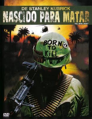Nascido para Matar DVDRip Dublado