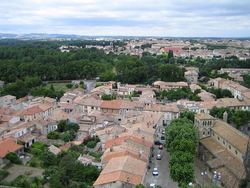 vis le architecture urbanisme paysage patrimoine dessus des villes carcassonne. Black Bedroom Furniture Sets. Home Design Ideas