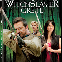 Witch Slayer Gretl (2012) online y gratis