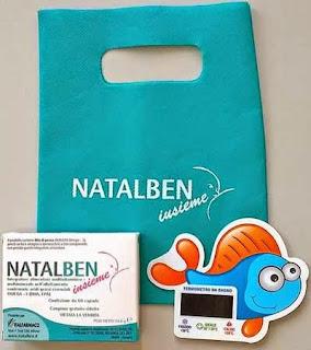Natalben Kit mamma