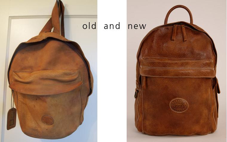 Leather Backpack Toronto | Cg Backpacks