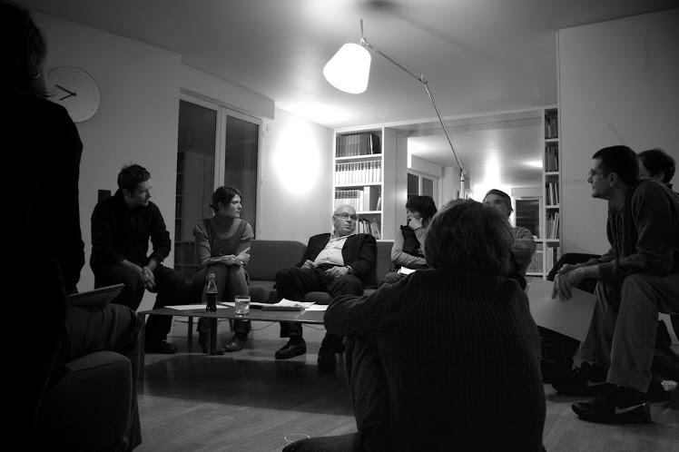 13e Amicale de la Biennale de Paris