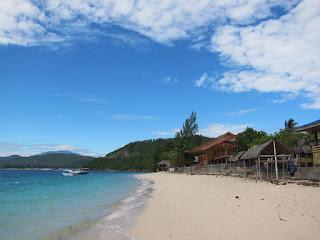 Tempat Wisata Sulawesi Tengah Kota Palu dan Sekitarnya