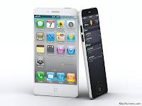 .Imagens de possíveis iPhones 5 já estão circulando na web