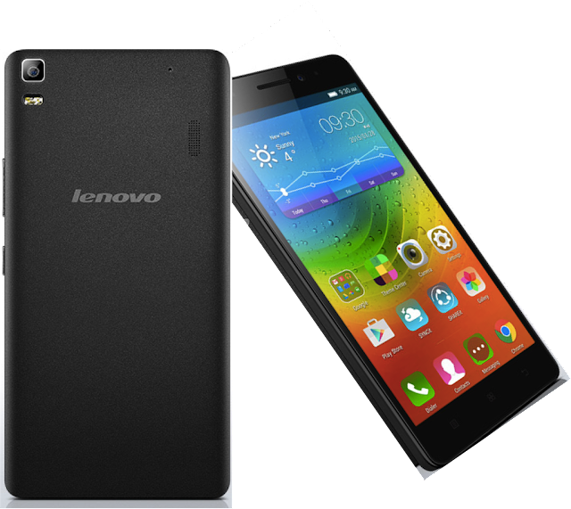 Lenovo A7000 tidak lama lagi akan hadir di Indonesia
