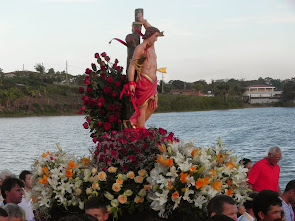 Procissão de São Sebastião 2015