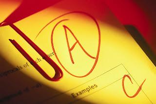 Graded Test Image