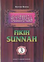 toko buku rahma: buku FIQIH SUNNAH 3, pengarang sayyid sabiq, penerbit almaarif bandung