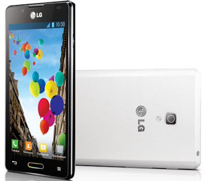 LG Optimus L7 II P713 Review