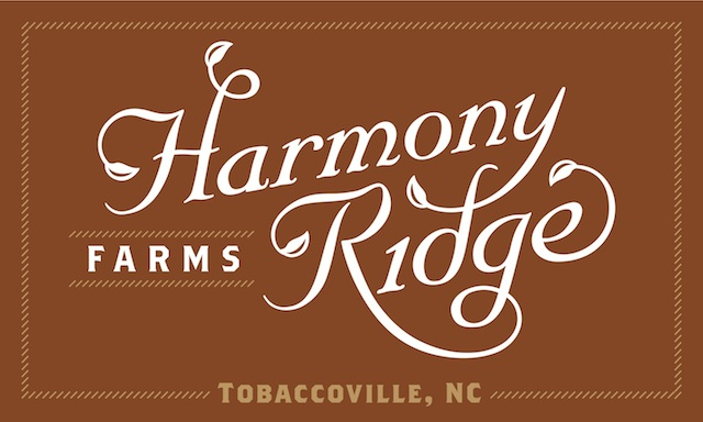 Harmony Ridge Farms