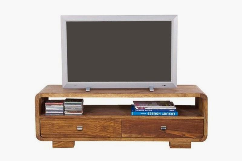 stolik pod televizor z masivu v naturalnom prevedeni, luxusny nabytok z masivu