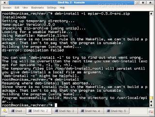 Download deb-install