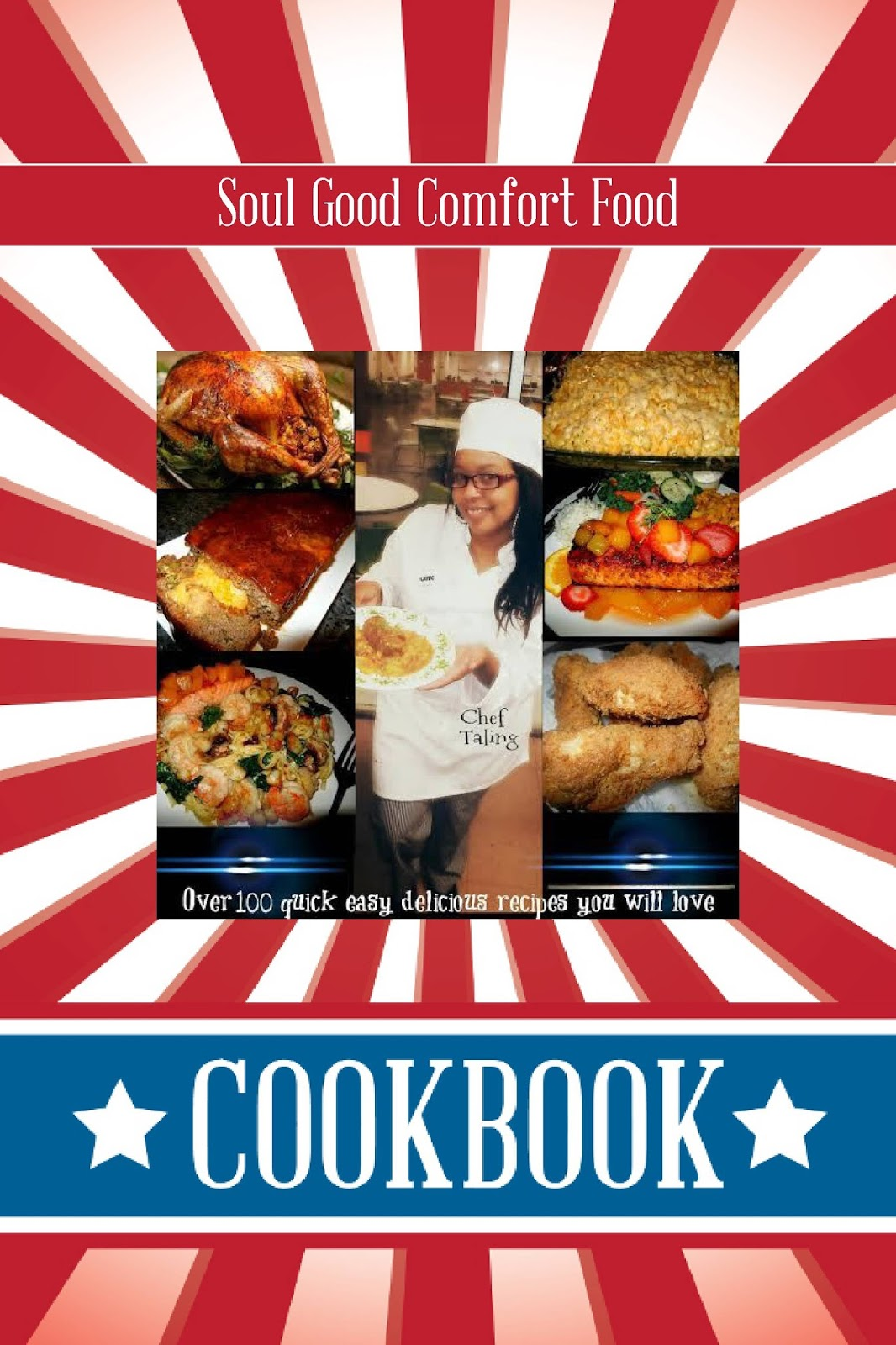 Soul good comfort food cookbook forumfinder Images