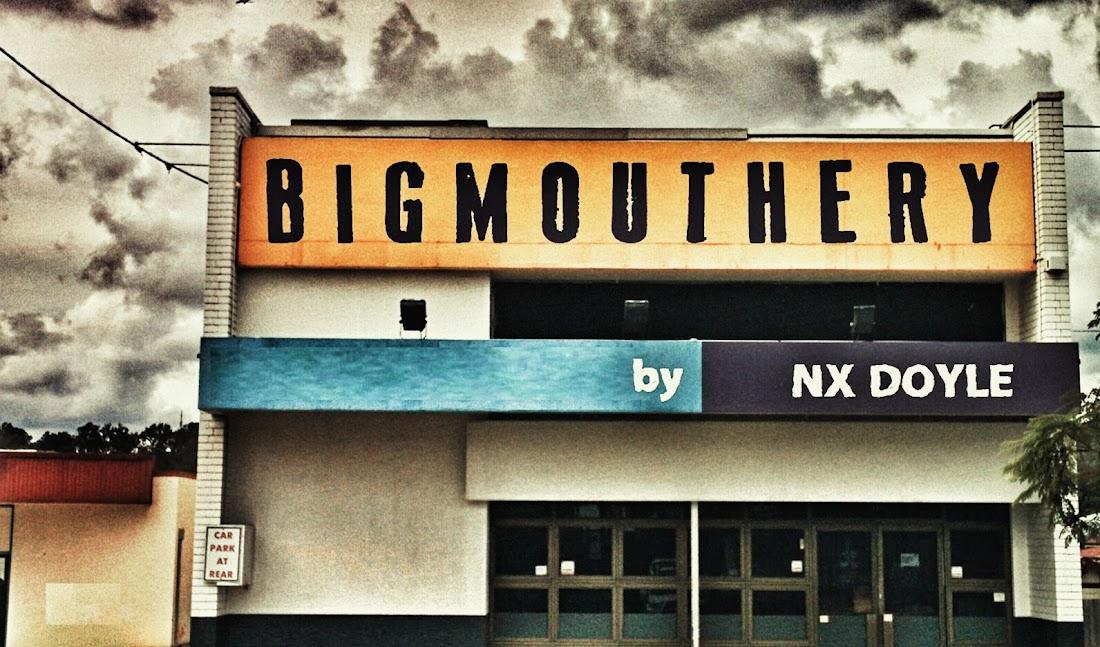 bIGMOUTHERY