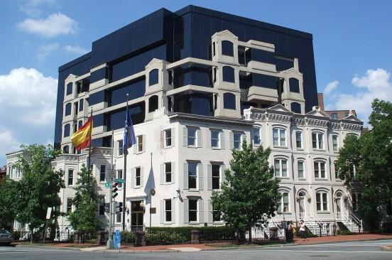 Embajada de espa a en estados unidos noticias espa a - Embaja de espana ...