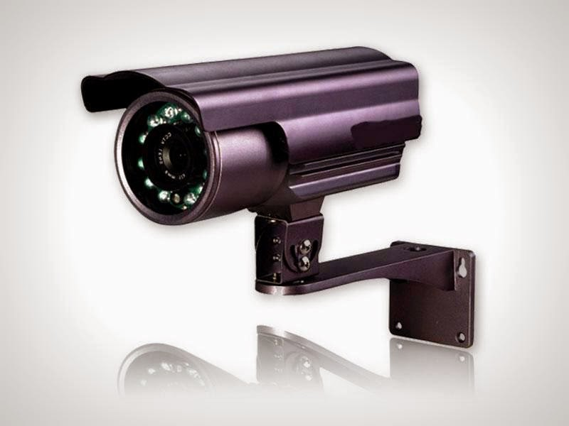 CCTV Camera and IP Camera by AGS Technologies