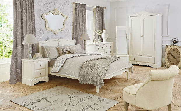 Anything and everything for Camera da letto stile provenzale