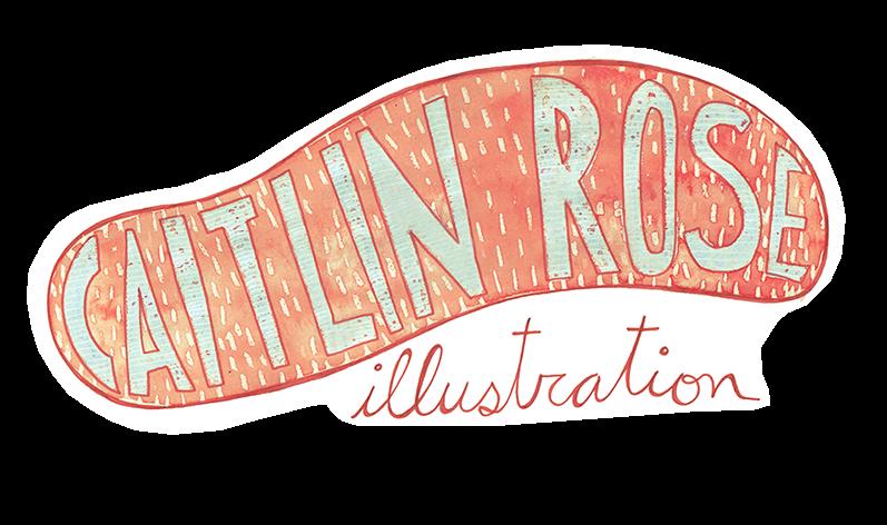 Caitlin M Rose