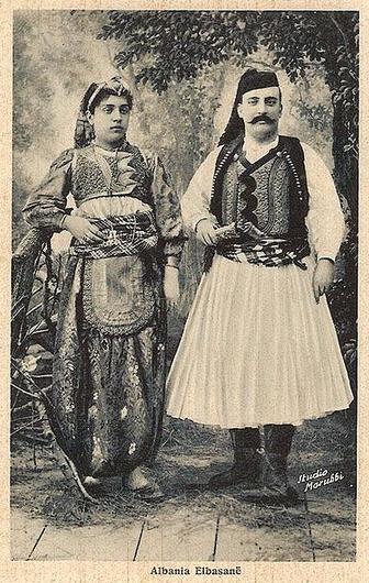 Ελμπασάν-Elbasan