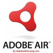 تحميل برنامج Adobe AIR 3.8 مجانا