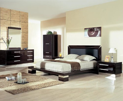 Bedroom sets interior design