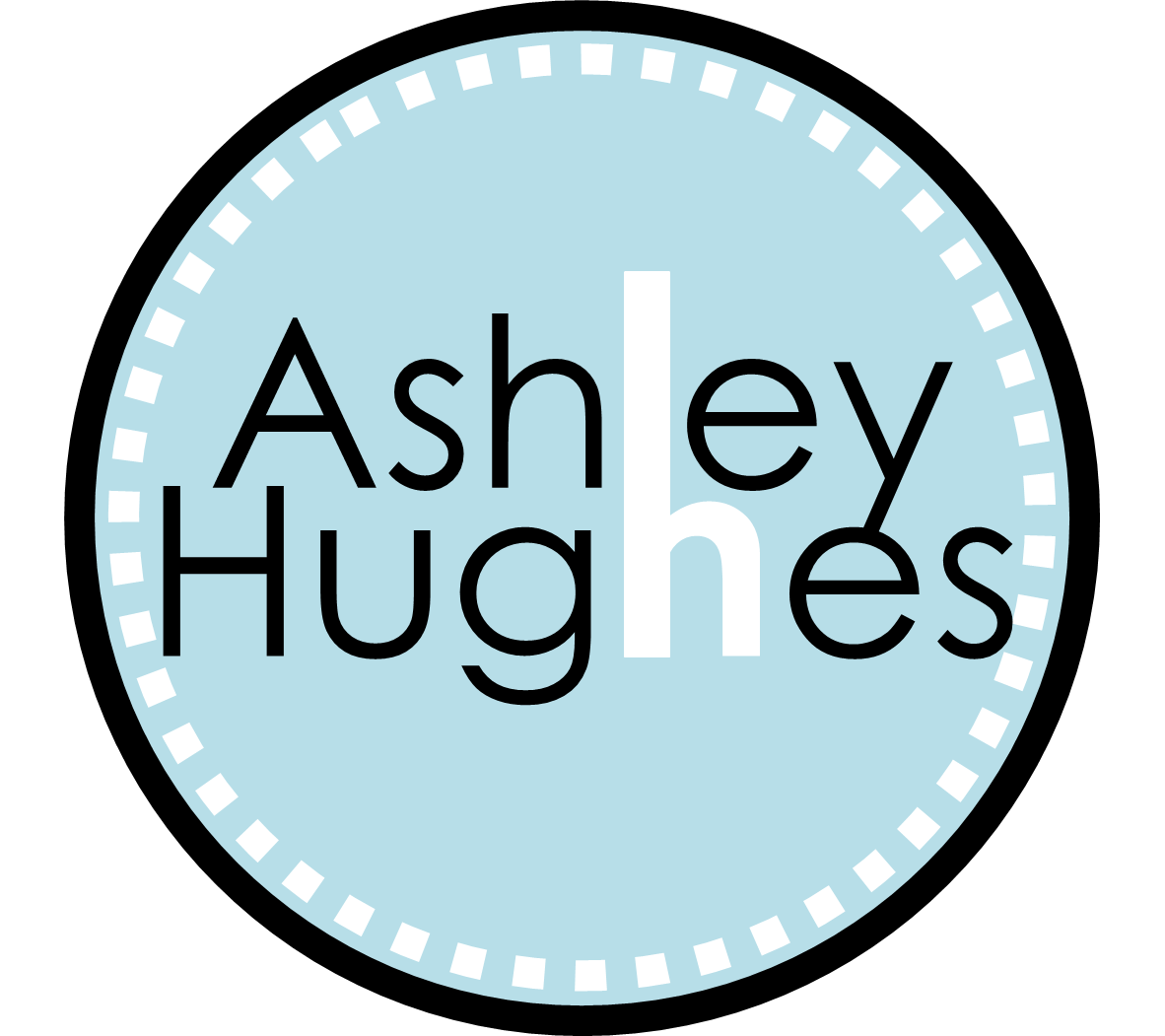 Ashley Hughes Graphics
