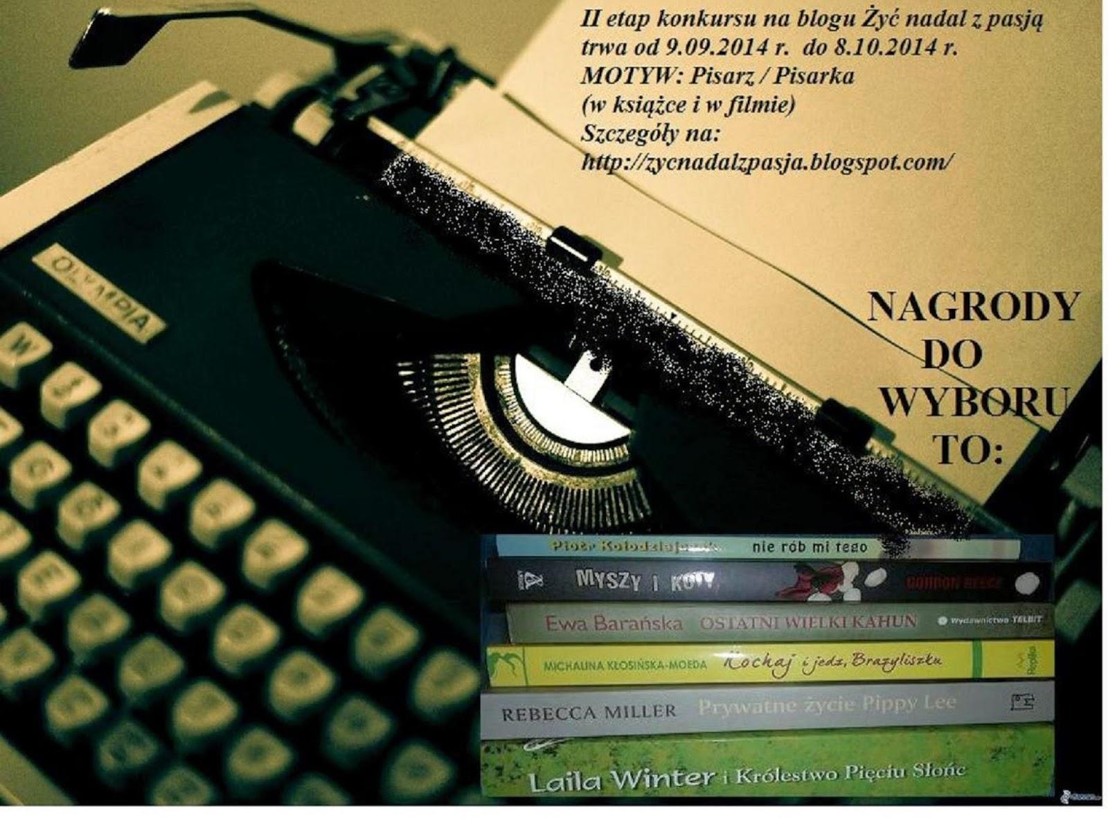 http://zycnadalzpasja.blogspot.com/2014/09/ii-etap-konkursu-porocznego.html