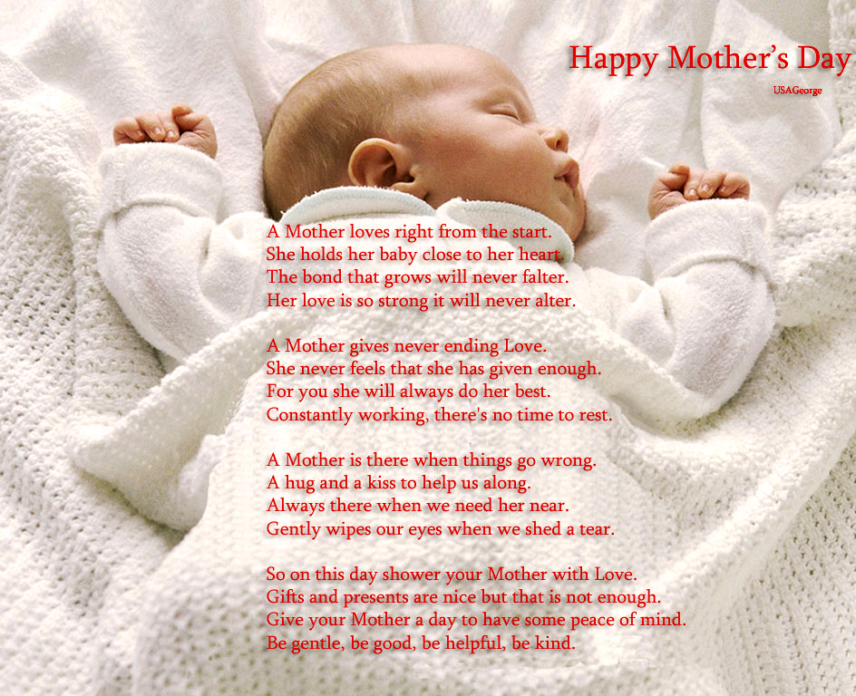 B day mom quotes quotesgram for Mothers day quotes for all moms