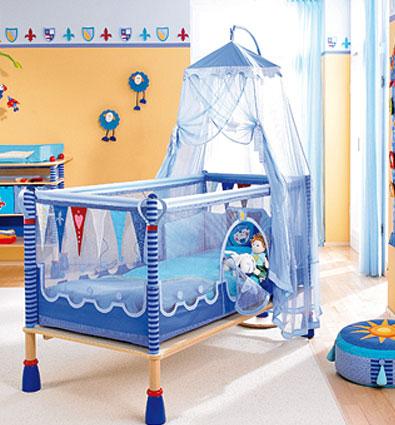 Camas para bebes muy modernas decoracion endotcom for Imagenes de cunas de bebe