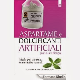 Aspartame e dolcificanti artificiali - eBook